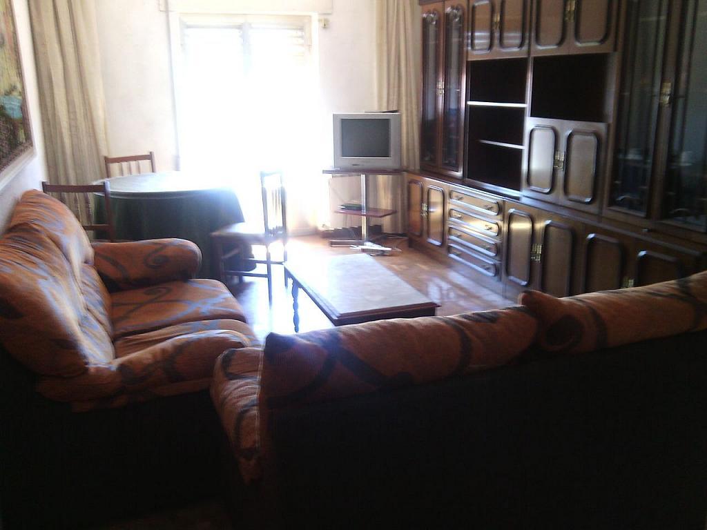 Piso en alquiler en calle Tomillar, Pizarrales en Salamanca - 329742757