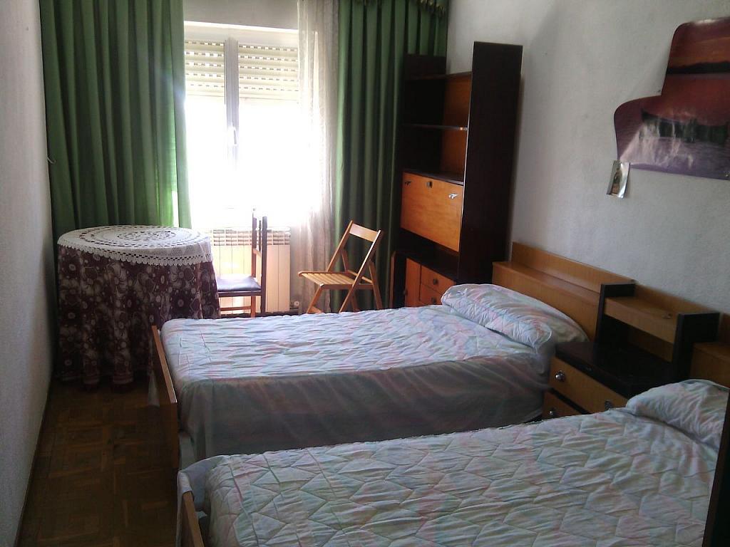 Piso en alquiler en calle Tomillar, Pizarrales en Salamanca - 329742760