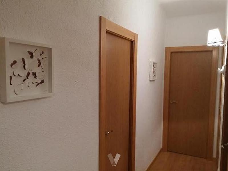 Piso en alquiler en calle Huerta Otea, San Bernardo en Salamanca - 328817055