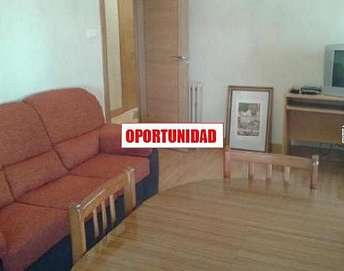 Piso en alquiler en calle Toledo, Capuchinos en Salamanca - 329742706