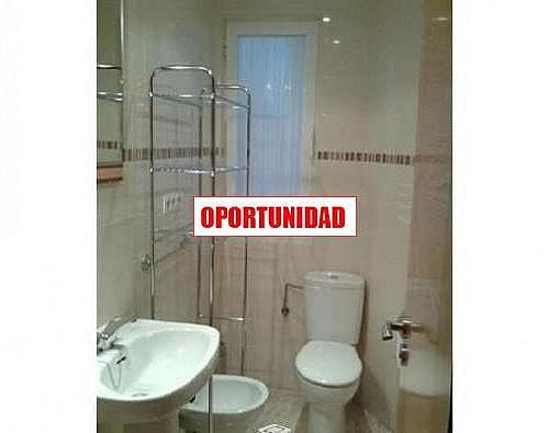 Piso en alquiler en calle Toledo, Capuchinos en Salamanca - 329742724
