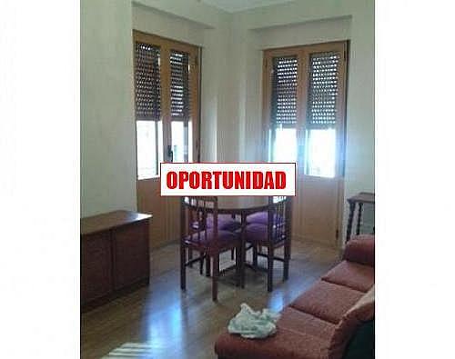 Piso en alquiler en calle Toledo, Capuchinos en Salamanca - 329742730