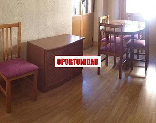 Piso en alquiler en calle Toledo, Capuchinos en Salamanca - 329742733
