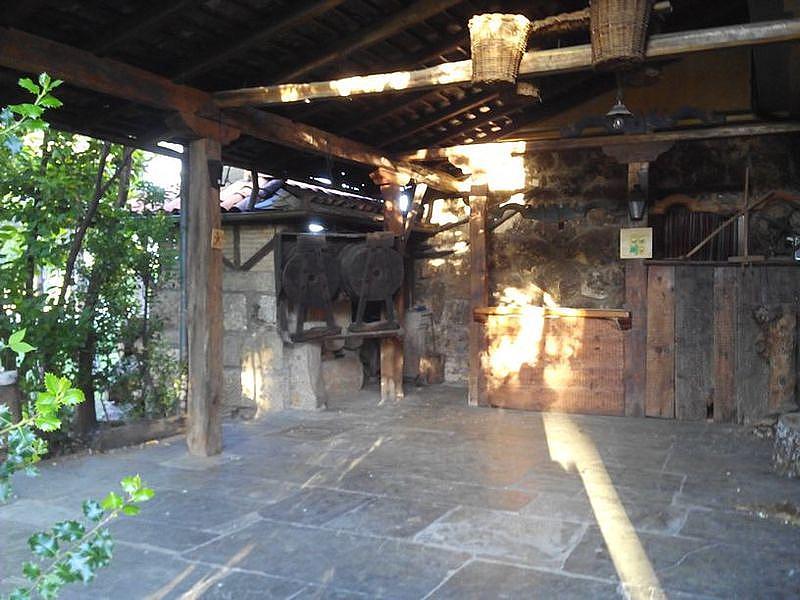Aparta-hotel en alquiler en calle Salamanca Alberca, Cabaco (El) - 328813188
