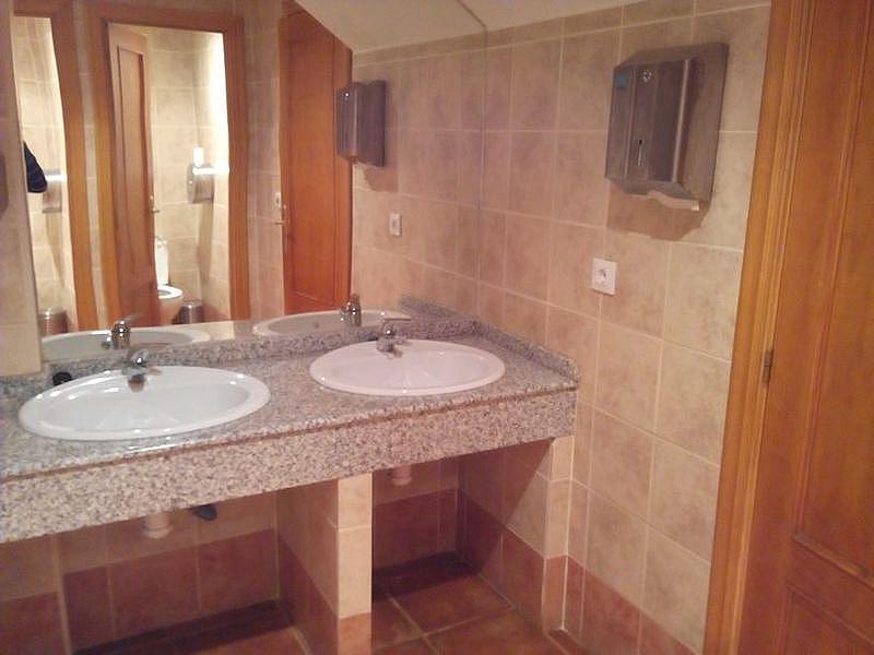 Aparta-hotel en alquiler en calle Salamanca Alberca, Cabaco (El) - 328813197