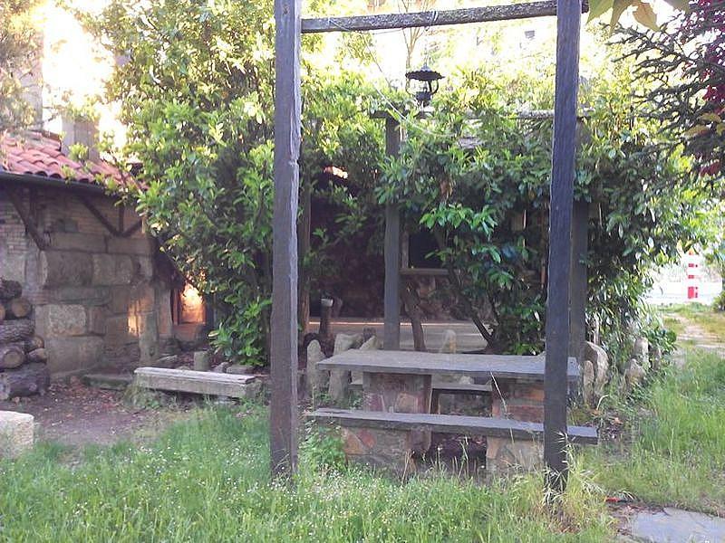 Aparta-hotel en alquiler en calle Salamanca Alberca, Cabaco (El) - 328813200