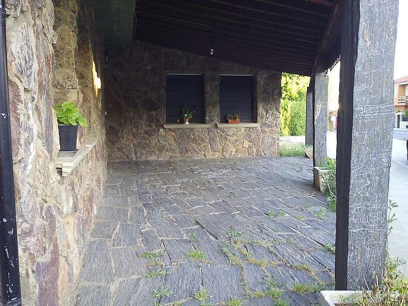 Aparta-hotel en alquiler en calle Salamanca Alberca, Cabaco (El) - 328813203