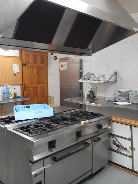 Aparta-hotel en alquiler en calle Salamanca Alberca, Cabaco (El) - 328813209
