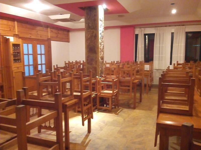 Aparta-hotel en alquiler en calle Salamanca Alberca, Cabaco (El) - 328813212