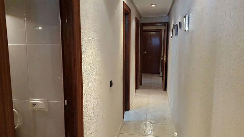 Piso en alquiler en calle Venezuela F, El Rollo en Salamanca - 328812078