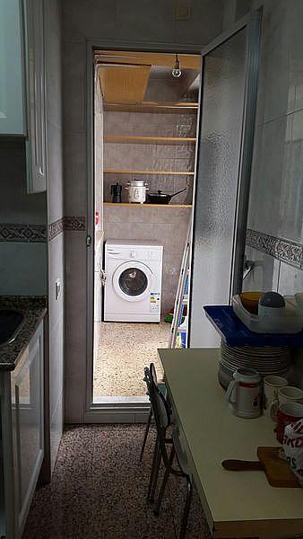 Piso en alquiler en calle Venezuela F, El Rollo en Salamanca - 328812087