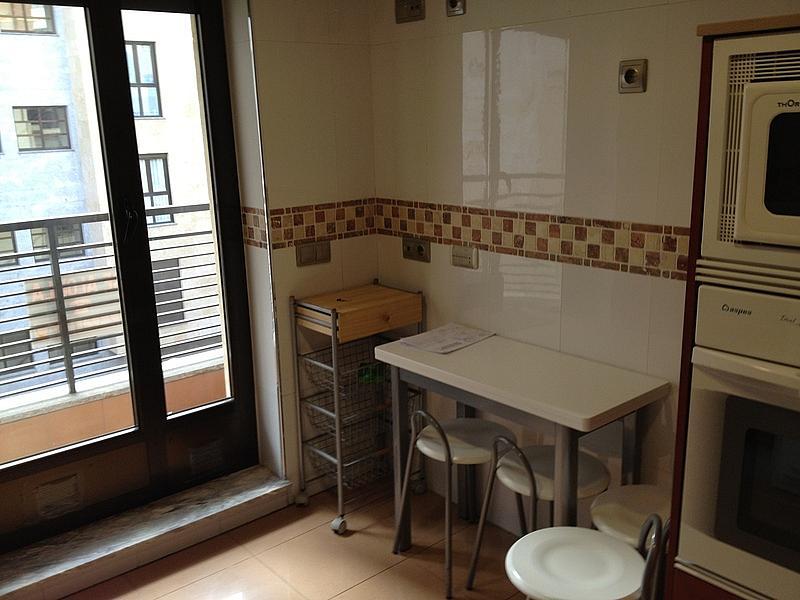 Dúplex en alquiler en calle Maria Auxiliadora, Centro en Salamanca - 329741809