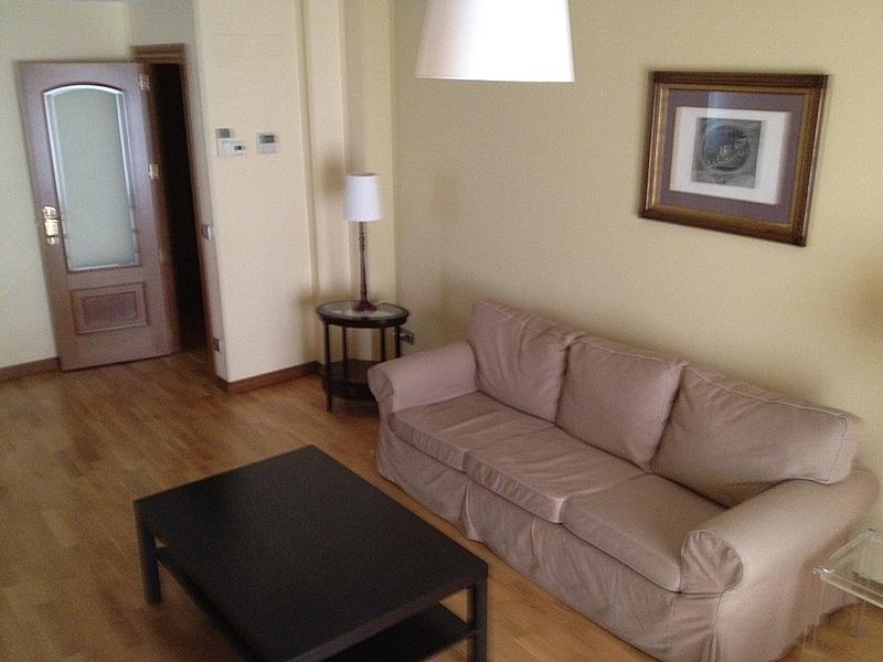 Dúplex en alquiler en calle Maria Auxiliadora, Centro en Salamanca - 329741857