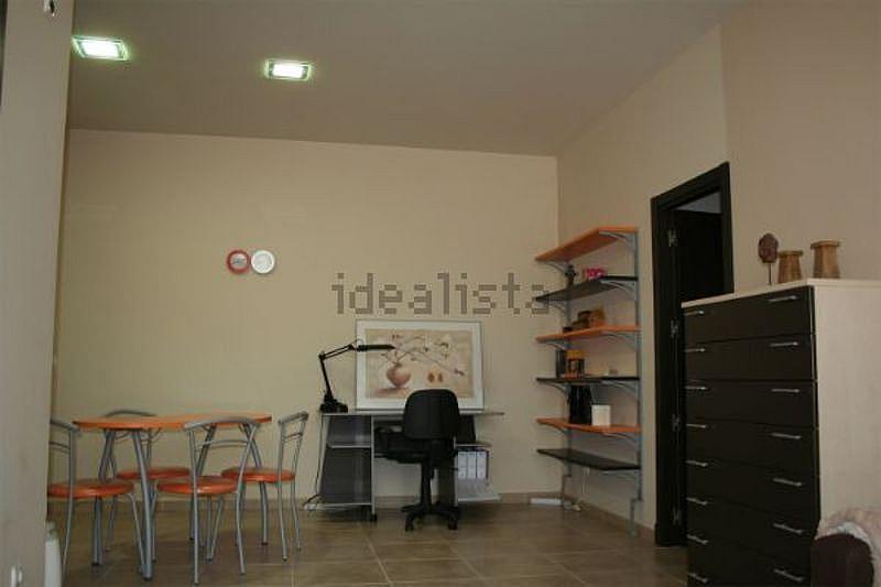 Apartamento en alquiler en calle Licenciados, San Bernardo en Salamanca - 329741725