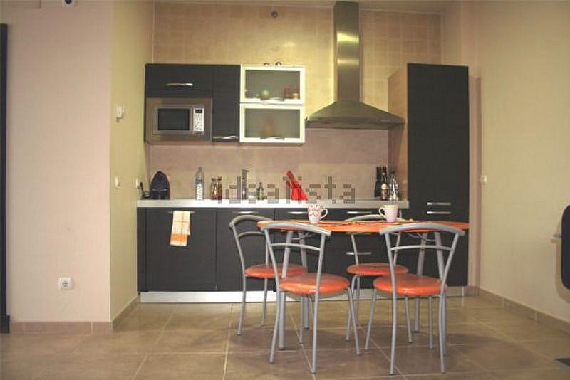 Apartamento en alquiler en calle Licenciados, San Bernardo en Salamanca - 329741728
