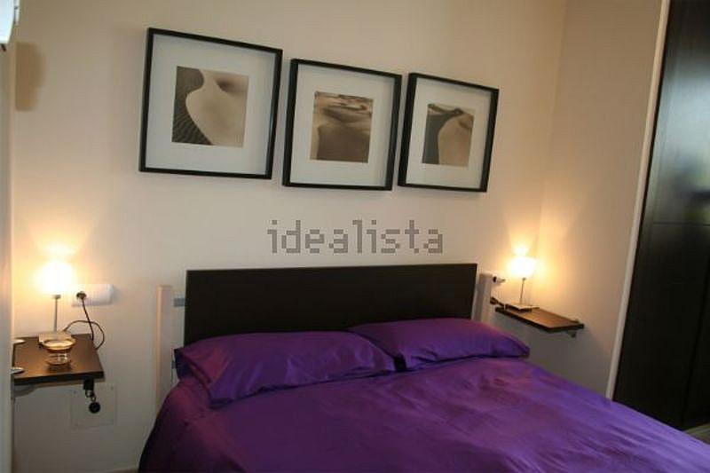 Apartamento en alquiler en calle Licenciados, San Bernardo en Salamanca - 329741731