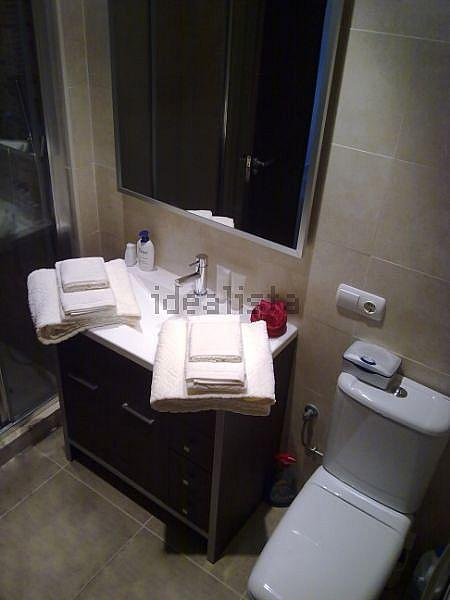 Apartamento en alquiler en calle Licenciados, San Bernardo en Salamanca - 329741734