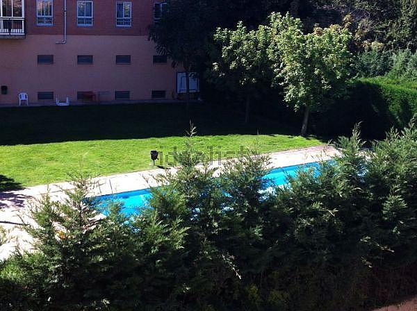 Piso en alquiler en calle Rio Tormes, Vistahermosa en Salamanca - 329741482