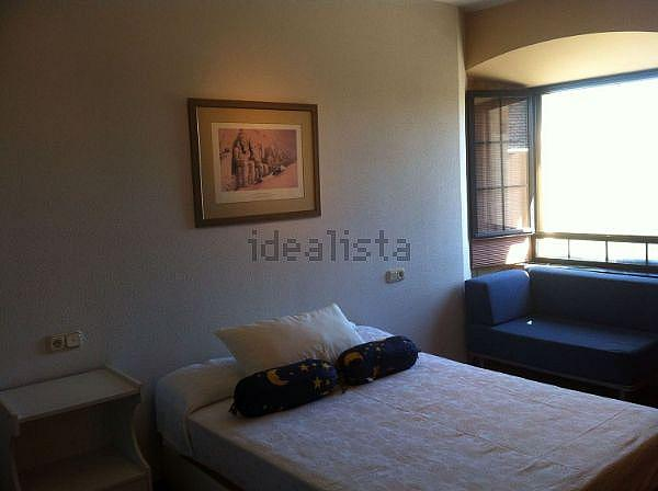 Piso en alquiler en calle Rio Tormes, Vistahermosa en Salamanca - 329741503