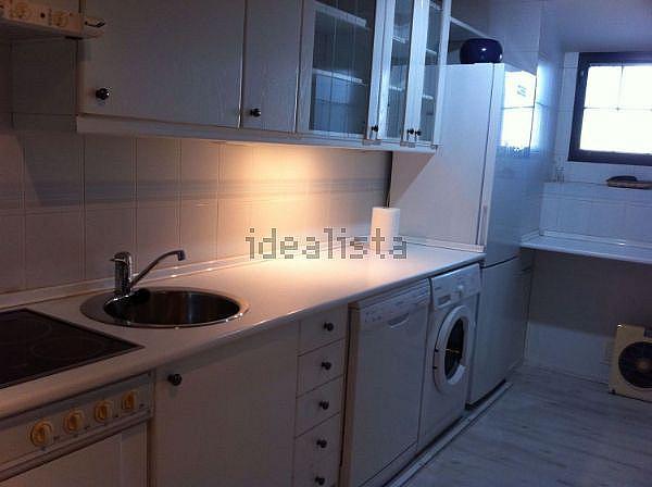 Piso en alquiler en calle Rio Tormes, Vistahermosa en Salamanca - 329741512