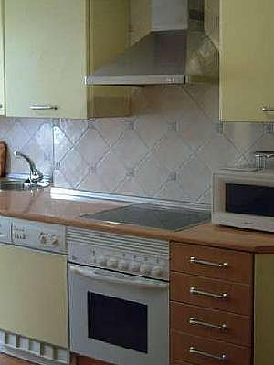 Piso en alquiler en calle Portugal a, Labradores en Salamanca - 329741449