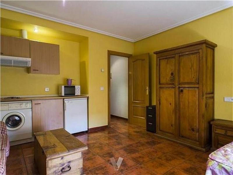 Estudio en alquiler en calle Rabanal, Centro en Salamanca - 330612855