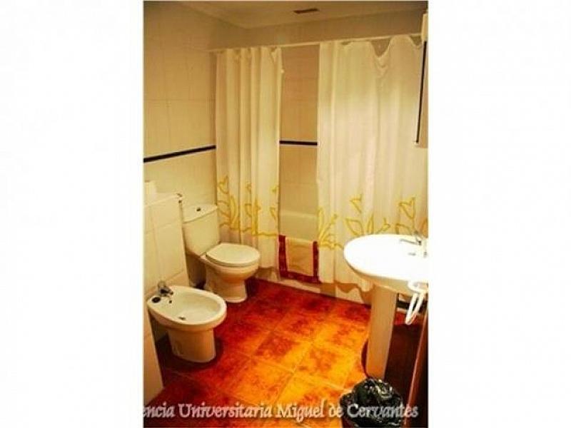 Estudio en alquiler en calle Rabanal, Centro en Salamanca - 330612861