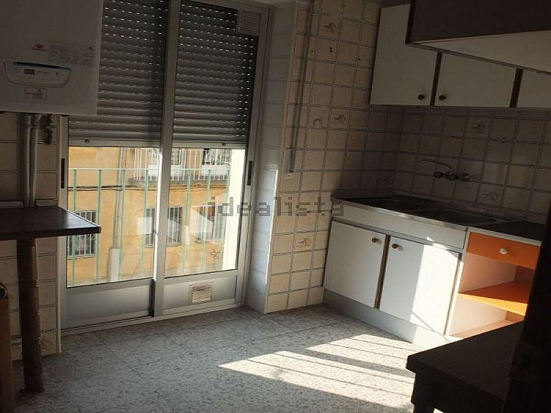 Piso en alquiler en calle Huerta Otea Iz, San Bernardo en Salamanca - 331442782
