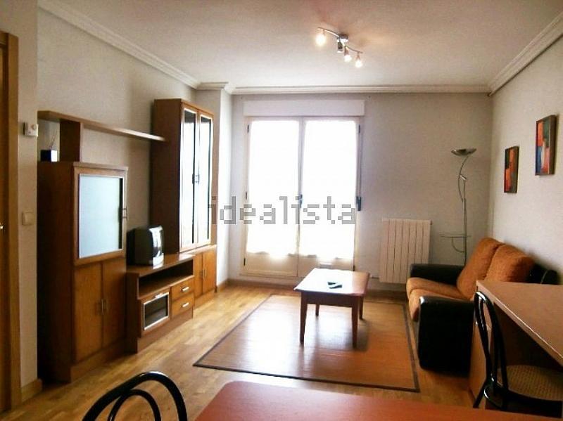 Apartamento en alquiler en calle Zacarias Gonzalez, La Platina en Salamanca - 334019069