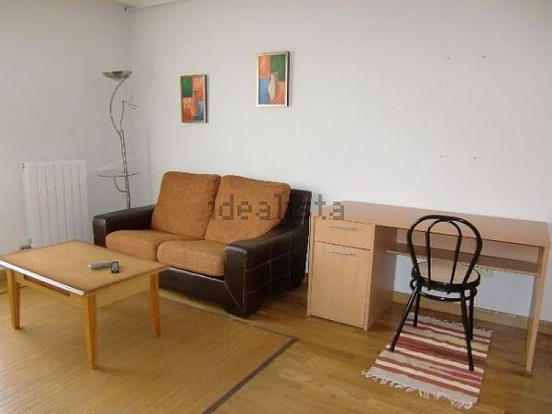 Apartamento en alquiler en calle Zacarias Gonzalez, La Platina en Salamanca - 334019072