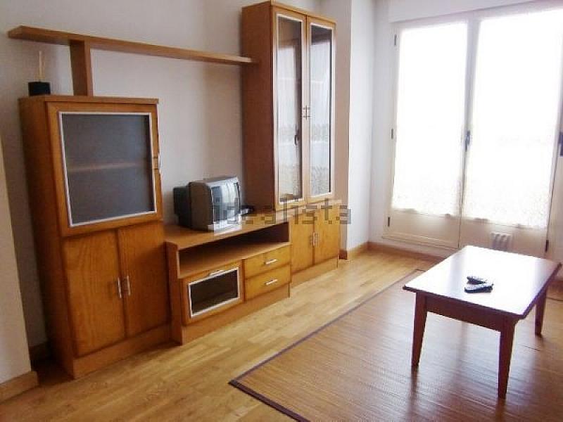 Apartamento en alquiler en calle Zacarias Gonzalez, La Platina en Salamanca - 334019075
