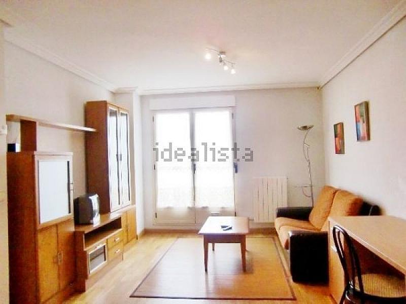 Apartamento en alquiler en calle Zacarias Gonzalez, La Platina en Salamanca - 334019078