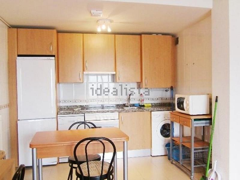 Apartamento en alquiler en calle Zacarias Gonzalez, La Platina en Salamanca - 334019081