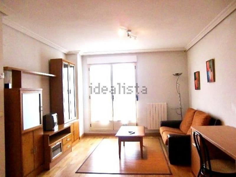 Apartamento en alquiler en calle Zacarias Gonzalez, La Platina en Salamanca - 334019084