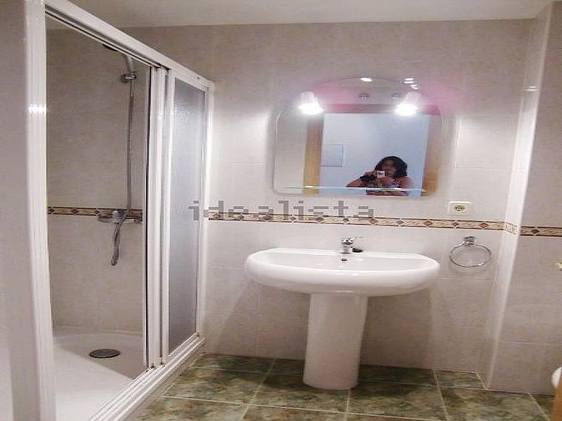 Apartamento en alquiler en calle Zacarias Gonzalez, La Platina en Salamanca - 334019087