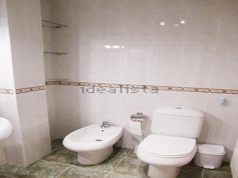 Apartamento en alquiler en calle Zacarias Gonzalez, La Platina en Salamanca - 334019090