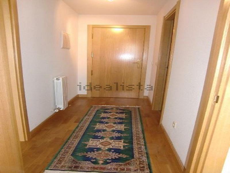 Apartamento en alquiler en calle Zacarias Gonzalez, La Platina en Salamanca - 334019096