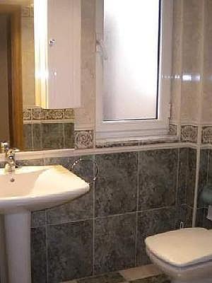 Piso en alquiler en calle Norberto Cuesta Dutari F, San Vicente en Salamanca - 332630177