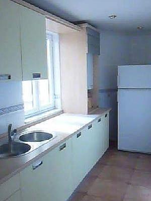 Piso en alquiler en calle Norberto Cuesta Dutari F, San Vicente en Salamanca - 332630180