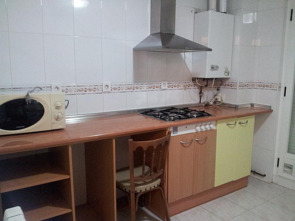 Piso en alquiler en calle Atalaya a, Cabrerizos - 332630342