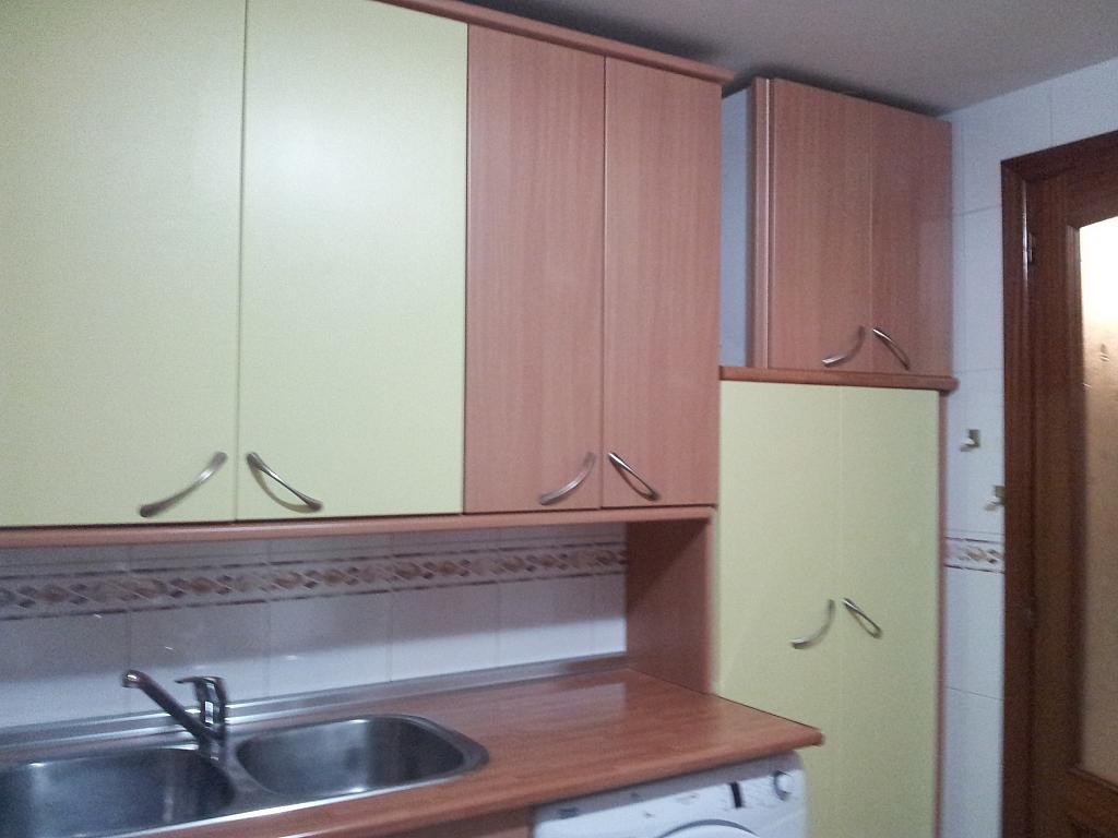 Piso en alquiler en calle Atalaya a, Cabrerizos - 332630345