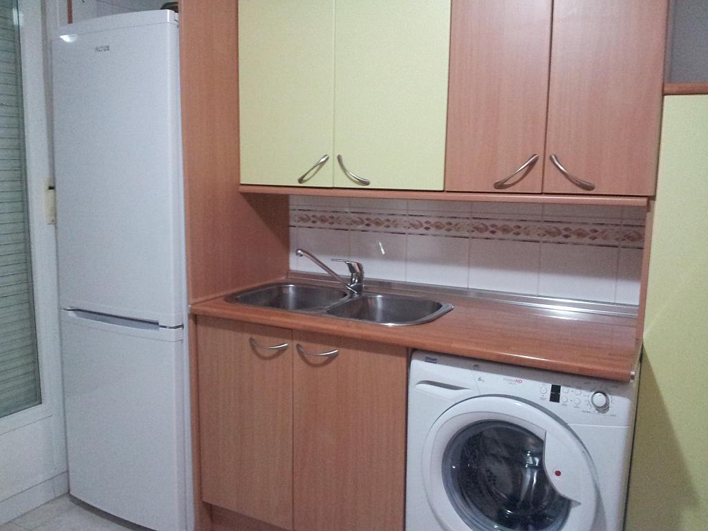 Piso en alquiler en calle Atalaya a, Cabrerizos - 332630360