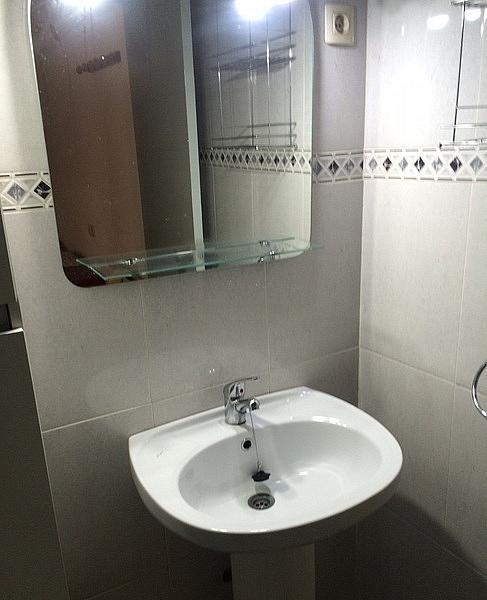 Apartamento en alquiler en calle Isidro Segovia, Centro en Salamanca - 336001856