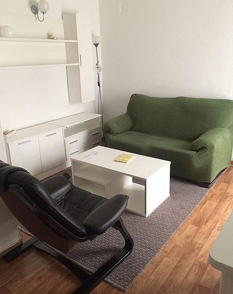 Apartamento en alquiler en calle Isidro Segovia, Centro en Salamanca - 336001859