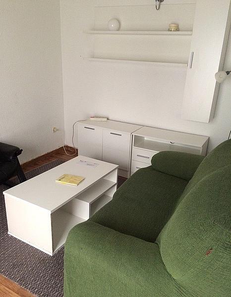 Apartamento en alquiler en calle Isidro Segovia, Centro en Salamanca - 336001865