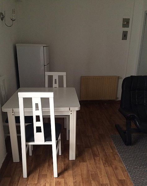 Apartamento en alquiler en calle Isidro Segovia, Centro en Salamanca - 336001868