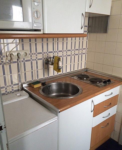 Apartamento en alquiler en calle Isidro Segovia, Centro en Salamanca - 336001871