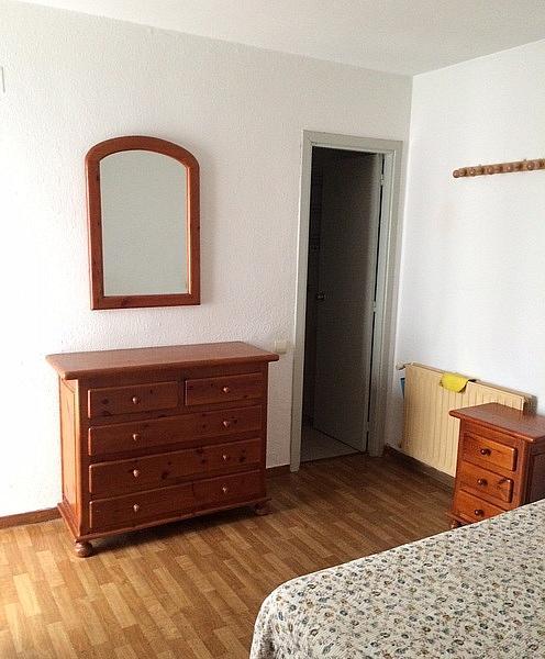 Apartamento en alquiler en calle Isidro Segovia, Centro en Salamanca - 336001880