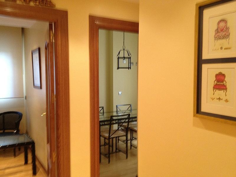 Dúplex en alquiler en calle Maria Auxiliadora, Centro en Salamanca - 342431314
