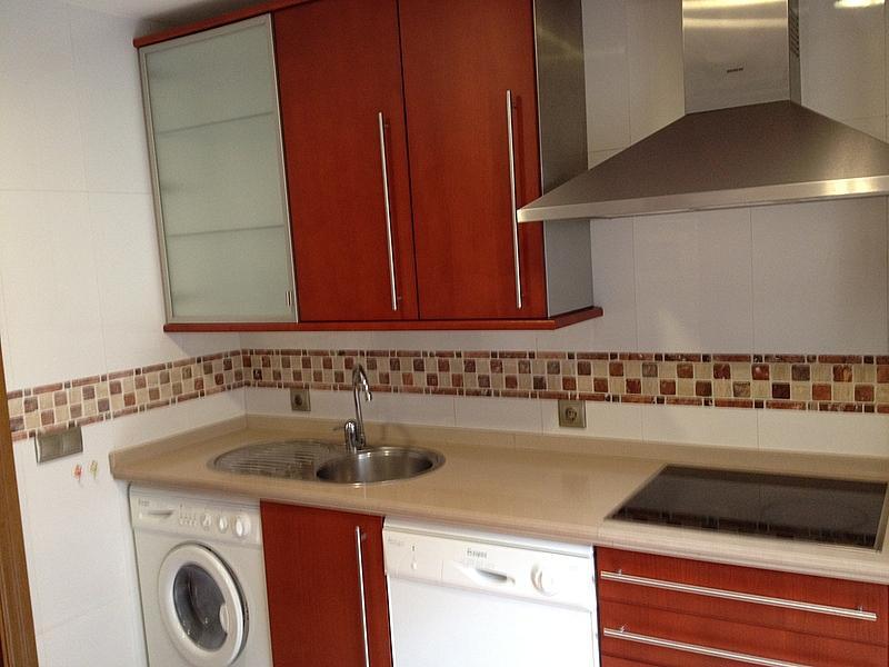 Dúplex en alquiler en calle Maria Auxiliadora, Centro en Salamanca - 342431323
